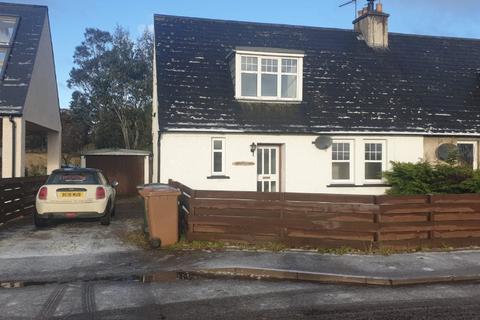 2 bedroom semi-detached house to rent - County Houses, Miltonduff, Moray, IV30 8TJ