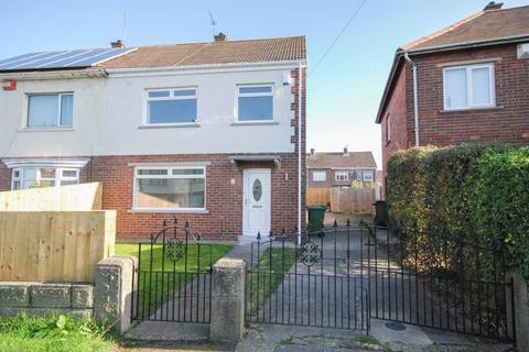 3 bedroom semi-detached house for sale - Lanark Drive, Jarrow
