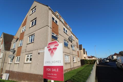 2 bedroom flat for sale - Woodside Street, Coatbridge, North Lanarkshire, ML5 5NS