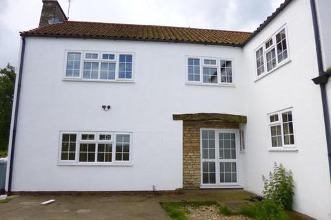 1 bedroom terraced house to rent - The Whitehouse Fulbeck