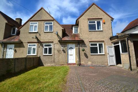 4 bedroom semi-detached house to rent - Shinfield Road, Reading
