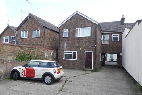 1 bedroom ground floor flat to rent - Edward Srtreet, Dunstable LU6