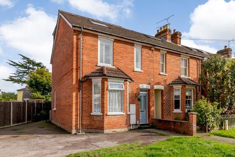 3 bedroom house for sale - Ormonde Road, Woking, GU21
