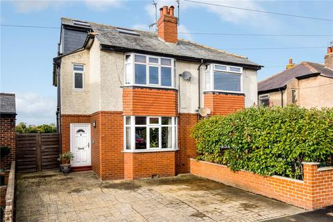4 bedroom semi-detached house for sale - Roseville Drive, Harrogate, North Yorkshire