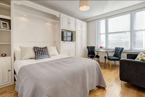 Studio to rent - Hill Street, Mayfair