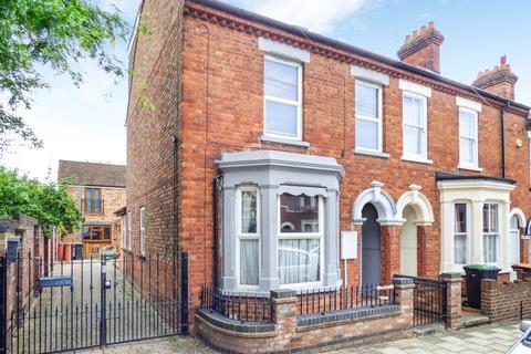2 bedroom flat for sale - Gladstone Street, Bedford MK41