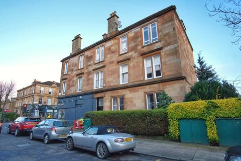 3 bedroom flat for sale - Queen's Drive, Flat 2/1, Queens Park, Glasgow, G42 8QD