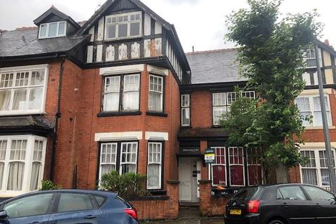1 bedroom flat for sale - Mere Road, Leicester, LE5 5GN
