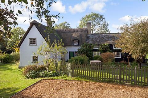 4 bedroom detached house for sale - Brookside, Toft, Cambridge, CB23