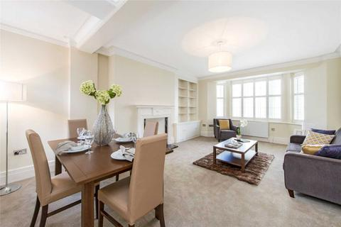 2 bedroom apartment to rent - New Cavendish Street, London W1W