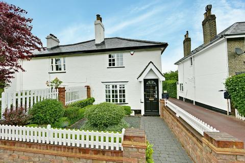 2 bedroom cottage to rent - Camlet Way, Hadley Wood, EN4