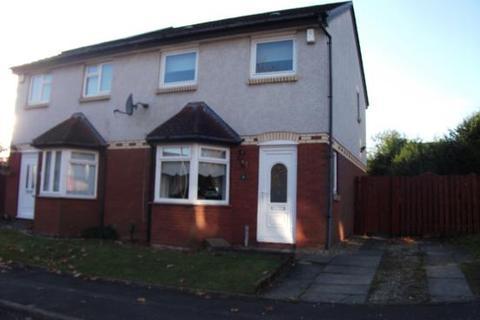 3 bedroom semi-detached house for sale - Thornkip Place, Coatbridge ML5