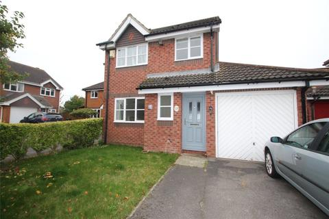 3 bedroom detached house to rent - Astral Gardens, Hamble, Southampton, SO31