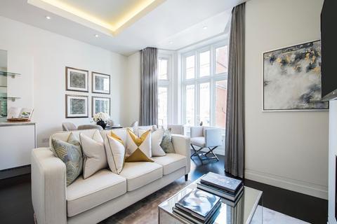 2 bedroom flat to rent - London W1K