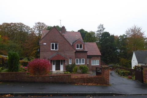 4 bedroom detached house to rent - Elvaston Park Road, , Hexham, NE46 2HT