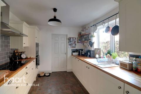 3 bedroom terraced house for sale - Hall Street, Bristol