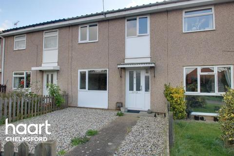 3 bedroom terraced house for sale - Cramphorn Walk, Chelmsford