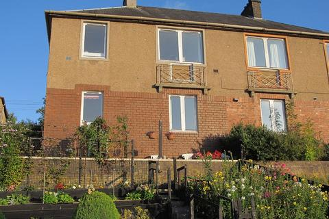 2 bedroom ground floor flat for sale - 32 Bountrees, Jedburgh TD8 6EY