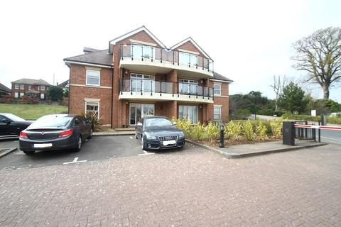 2 bedroom apartment to rent - Lukes Close, Hamble, Southampton, SO31