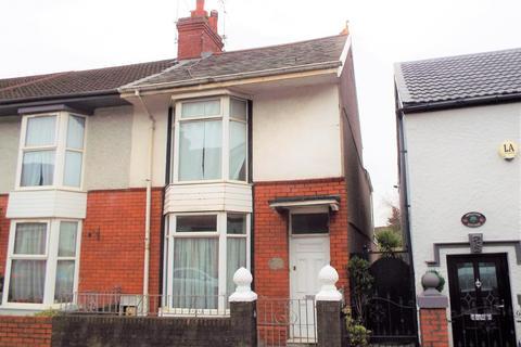 3 bedroom terraced house for sale - 18 Vivian Road, Sketty. Swansea, SA2 0UH