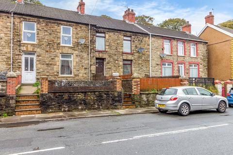 3 bedroom terraced house for sale - Tonna Road, Maesteg, Gwent, CF34 0RY