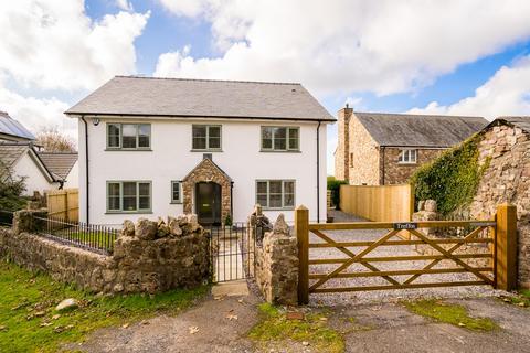 4 bedroom detached house for sale - Treffos, Reynoldston