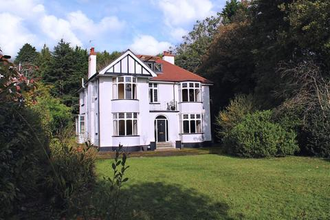 5 bedroom detached house for sale - West Cross Lane, West Cross, Swansea, City & County Of Swansea. SA3 5LS