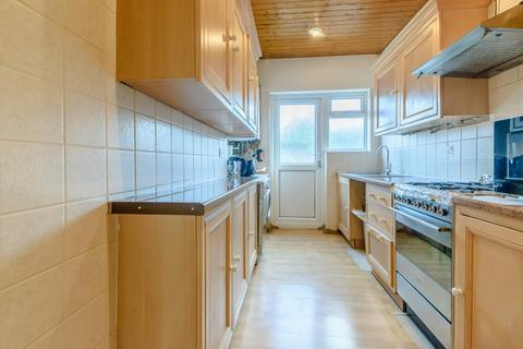 3 bedroom end of terrace house to rent - Southall, UB1