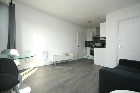 1 bedroom apartment to rent - High Street, Cheltenham, Gloucestershire, GL50