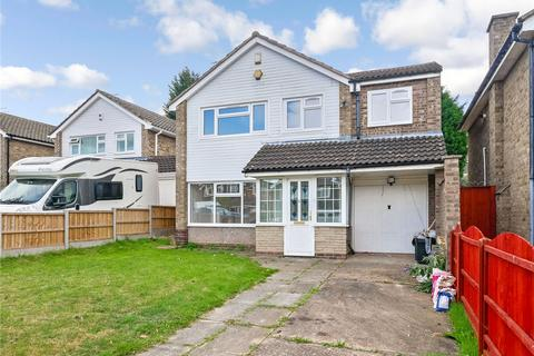 5 bedroom detached house to rent - Aldeby Close, Leicester, LE2