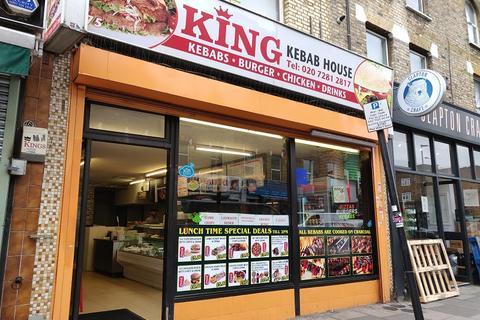 Takeaway to rent - Stroud Green Road, London, Greater London. N4 3EG
