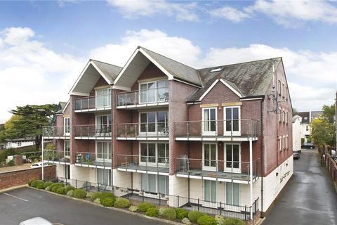3 bedroom penthouse for sale - Belvedere Court, St. Davids Hill, Exeter, Devon, EX4