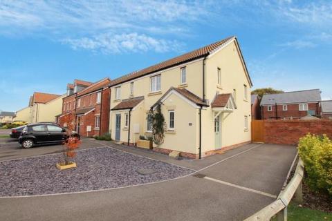 3 bedroom semi-detached house for sale - Hardys Road, Bathpool, Taunton TA2
