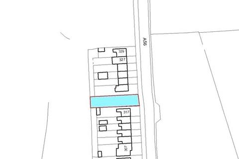 Land for sale - Whalley Road, Ramsbottom, Bury, Greater Manchester, BL0