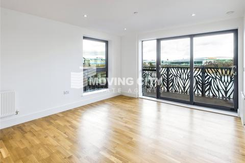 2 bedroom apartment to rent - City View Point, Leven Wharf, London, E14
