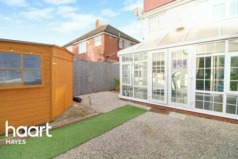 5 bedroom semi-detached house for sale - Warley Avenue