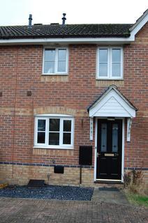 2 bedroom terraced house to rent - Stanstead Road, Halstead, Essex CO9