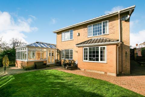 4 bedroom detached house for sale - Longacre Road, Dronfield, Derbyshire S18 1UQ