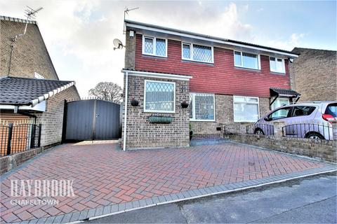 3 bedroom semi-detached house for sale - Linnet Mount, Thorpe Hesley