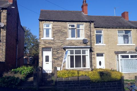 3 bedroom end of terrace house to rent - Thornfield Avenue, Huddersfield, West Yorkshire, HD4