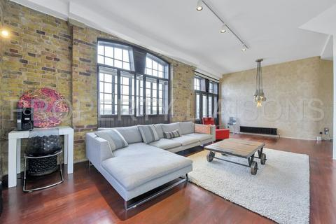 2 bedroom flat to rent - Telfords Yard, Wapping, E1W