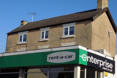 2 bedroom flat to rent - Flat B, Above 84 Gateford Road, Worksop