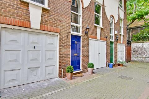 3 bedroom terraced house for sale - Sovereign Mews Pearson Street,  Hoxton, E2