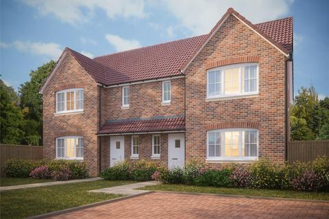 3 bedroom semi-detached house for sale - Plot 6 The Hicks, Hatterswood, Tanhouse Lane, Yate, BRISTOL, BS37 7LP