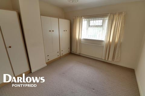 3 bedroom semi-detached house for sale - Ilan Avenue, Rhydyfelin