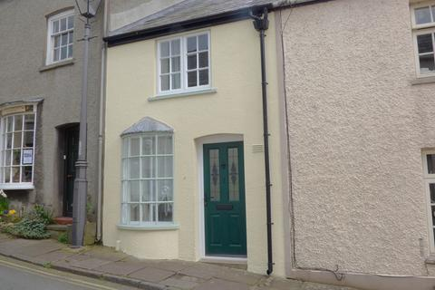 2 bedroom terraced house to rent - Bridge Street, Crickhowell, Powys.
