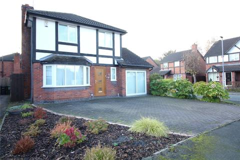 3 bedroom detached house to rent - Toft Close, Saltney, Chester, CH4