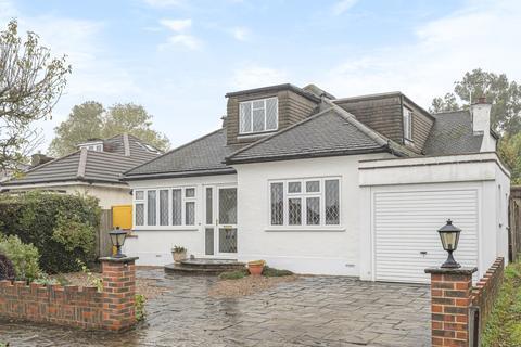 5 bedroom detached house for sale - Woodmere Close Croydon CR0