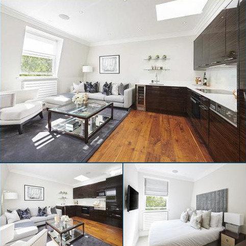 2 bedroom flat to rent - Garden House, Kensington Gardens Square, London, Greater London, W2