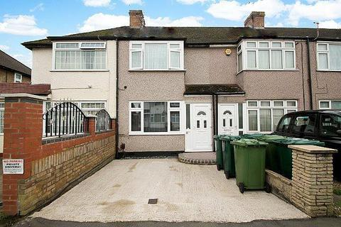 2 bedroom terraced house for sale - Cranford Avenue, Stanwell, TW19
